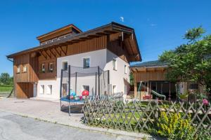 Ferienwohnung Lechner - Hotel - Kramsach