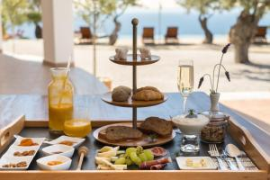 The Infinity 180 Luxury Suites Alonissos Greece