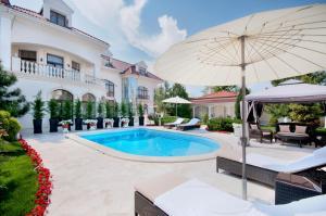 Hotel Villa le Premier, Szállodák  Odessza - big - 42
