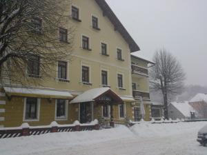 Hotel Bitoraj Fužine (12 of 104)