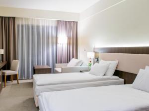 4 hvězdičkový hotel Hotel Kosma Koźmin Polsko