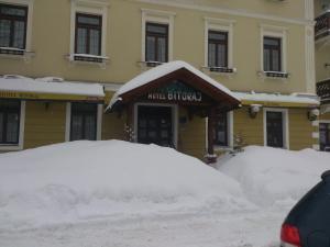 Hotel Bitoraj Fužine (10 of 104)