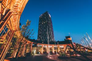 Tampere Hotels