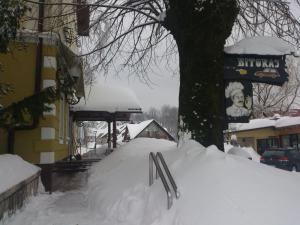 Hotel Bitoraj Fužine (37 of 104)