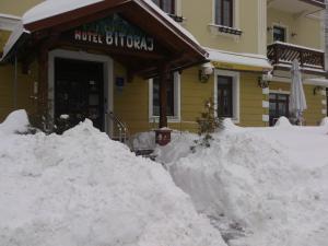 Hotel Bitoraj Fužine (17 of 104)