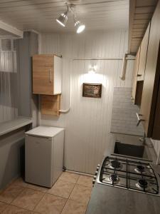 apartament samodzielny z kuchnią i łazienką