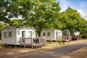 Location gîte, chambres d'hotes Camping Les Peupliers dans le département Indre et Loire 37