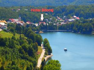 Hotel Bitoraj Fužine (15 of 104)
