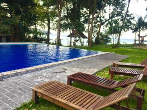 Koh Mook Garden Beach Resort