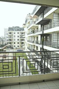 BP Apartment III