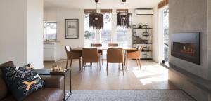 Furano Lofts - Apartment - Furano