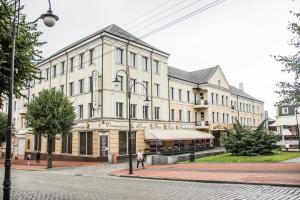 Отель Кочар, Озёрск