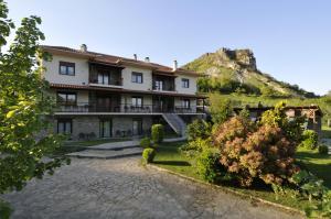 Hostels e Albergues - Guesthouse Anastasia
