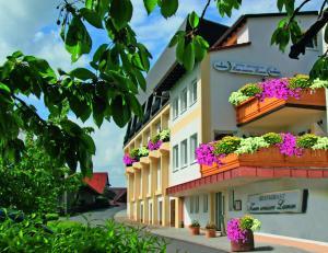 Zum Weissen Lamm - Ersheim