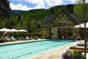 Four Seasons Vail - Hotel