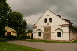 Auberges de jeunesse - Statek Chmelovice