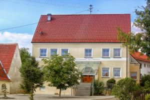 Landgasthof Weberhans - Asbach-Bäumenheim