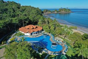 Hotel AND Club Punta Leona, Jacó