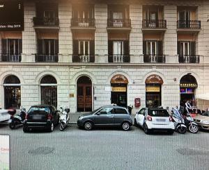 Center Rome Termini private bath&bedroom breakfast sale - abcRoma.com