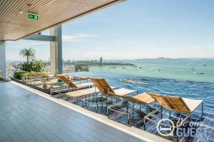 CENTRIC SEA Pattaya Beach