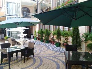 Отель Панский двор, Черновцы
