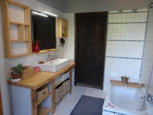 Gainzuria : Maison de vacances avec piscine/Casa Rural/Holiday cottage