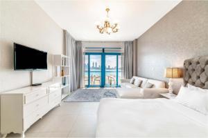 Palma Residences by Yanjoon Villa 32 South - Dubai