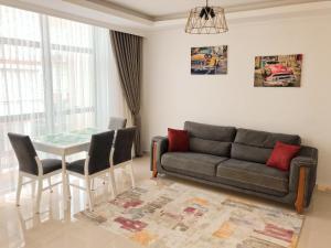 1+1 Apartment near the beach, 7400 Alanya