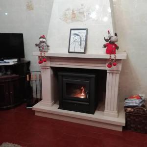 Casa da tia Bina, Monsaraz