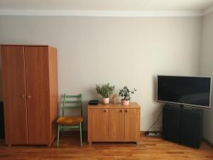 Retro apartment blisko morza