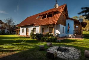 1 star pensiune Dom Marko Liptovská Sielnica Slovacia