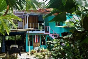 Hidden Jungle Beach House Puerto Viejo