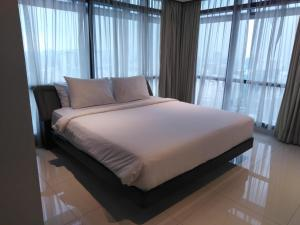 KL Hotel Service Apartment at Times Square