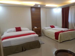La Anclar Hotel, Давао