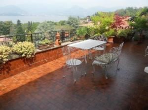 Terrazza con Vista Grande - AbcAlberghi.com