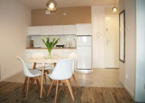 Apartament Platany