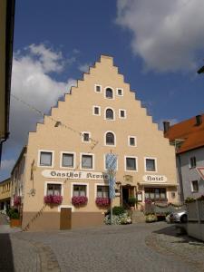 Hotel-Gasthof Krone - Enkering