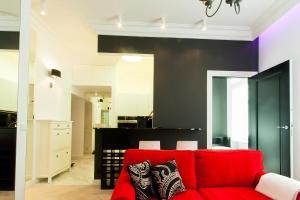 Luxury Okólnik apartment #1