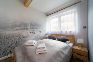 Apartament Widok na Skrzyczne Słoneczna Góra