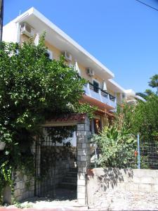 Pension Gioula Alonissos Greece
