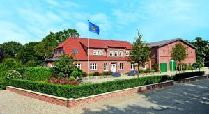 Ferienhof Kähler, Dovolenkové domy - Fehmarn