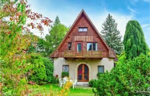 3 hvězdičkový chata Holiday home Jestrebice Nr. Jestřebice Česko