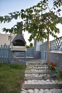Villa Melisofi Argolida Greece