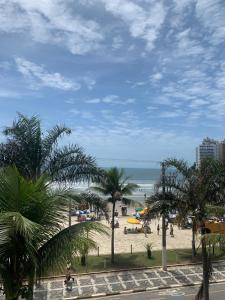 Apto Orla da Praia Guarujá (Astúrias)