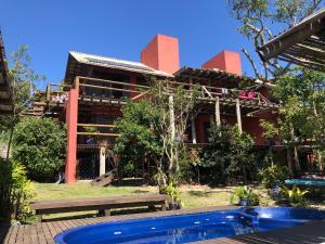 Pueblo Rosa Norte