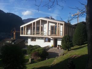 Residence Larciunei - Hotel - St Ulrich / Ortisei