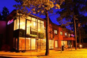 Hostels und Jugendherbergen - Sajūtu Parka Atpūtas Komplekss
