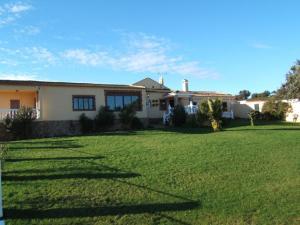 Casa Rural Jara Serena