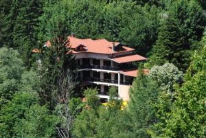 Hotel Ilinden, Шипково