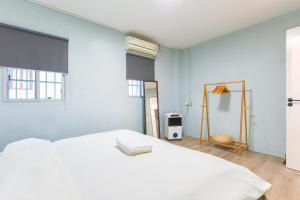 【Guang Jiao.Yi】City Apartment, Apartments  Guangzhou - big - 14